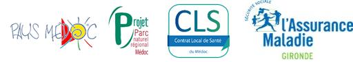 logos presentation pfidass medoc